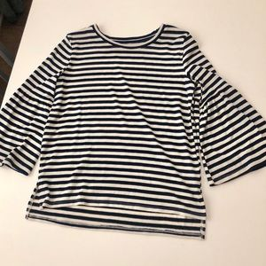 Old Navy Bell Sleeve T-shirt